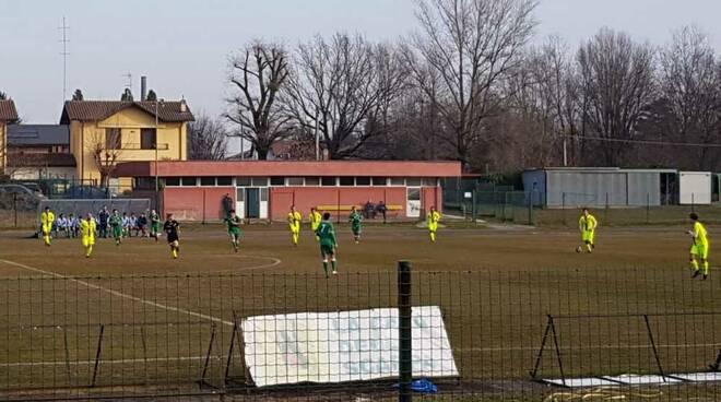 Union Villa Cassano-Gavirate 0-2