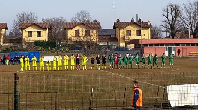 Union Villa Cassano-Gavirate 0-2