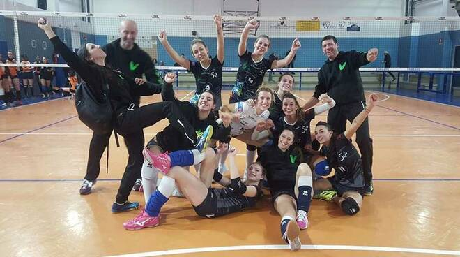 Vomien Volley Legnano
