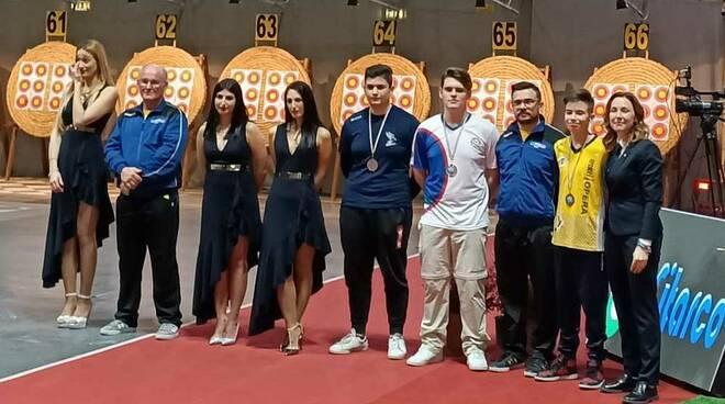 Arcieri del Roccolo Campionati Italiani Indoor 2020 Rimini
