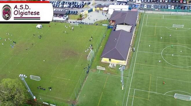 ASD Olgiatese Calcio