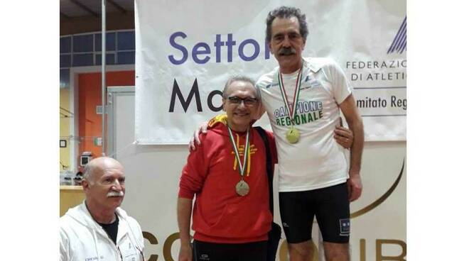 Atletica San Vittore Olona