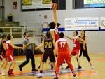 Bulldog Basket Canegrate-BF Gallarate 57-44