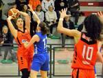 Bulldog Basket Canegrate-Brixia Brescia 56-55