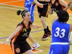 Bulldog Basket Canegrate Under 18 femminile