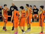 Bulldog Basket Canegrate Under 20 FIP