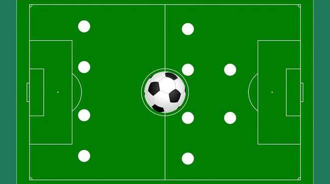 Calcio campo