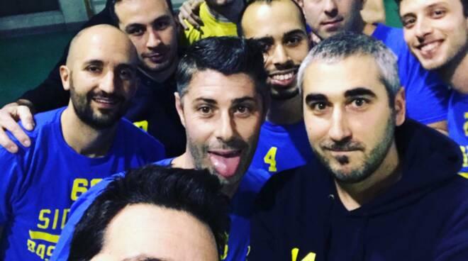 UISP Varese Kapo League…..Arriva un referto rosa per Siderea.