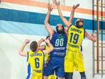 UISP Kapo League….Siderea Basket corsara in Piemonte.