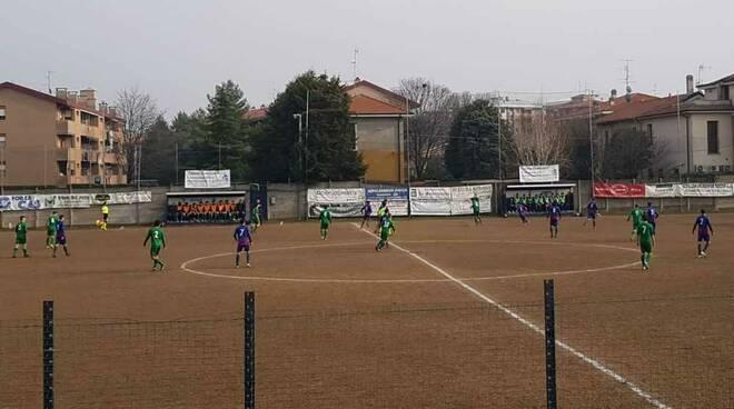 CAS Sacconago-Union Villa Cassano 5-1