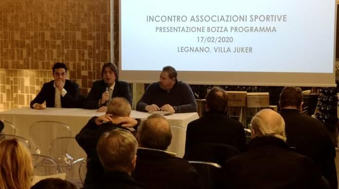 Comitato per lo Sport di Legnano