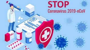 Coronavirus decalogo Regione Lombardia