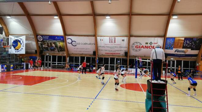 Focol Legnano Prima Divisione
