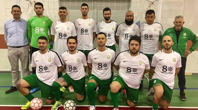 Giardino Danzante Lainate Futsal 2019/20