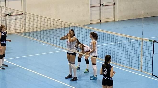 Gs Focol Legnano terza divisione under20
