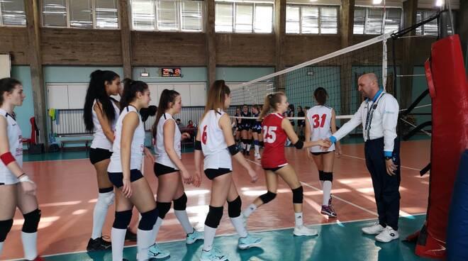 GS FoCoL Legnano U16
