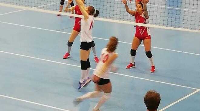 GS FoCoL Volley Legnano Prima Divisione