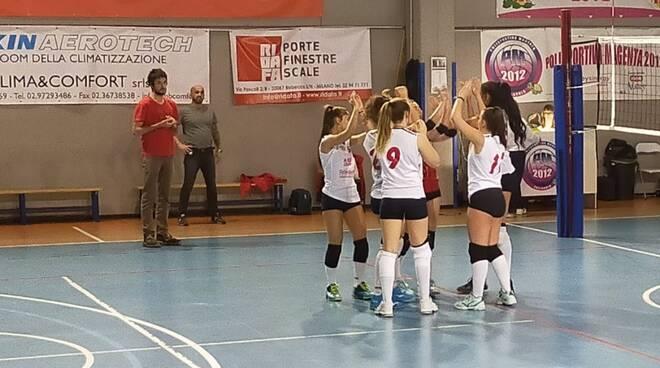 GS FoCoL Volley Legnano Terza Divisione