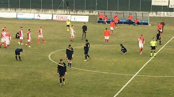 Inveruno-Milano City 1-2