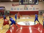 Knights Legnano-Basketball Gallarate