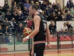 Knights Legnano-Team ABC Cantù 62-59