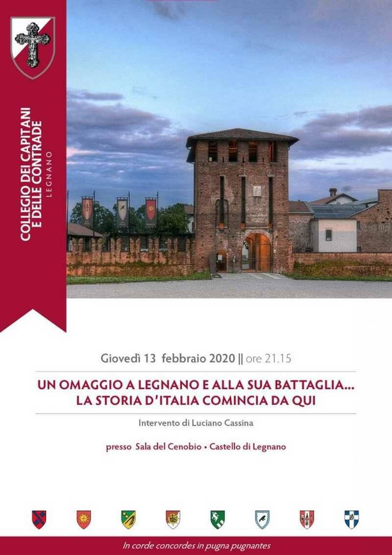La Battaglia di Legnano