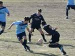 Legnano-Chieri 1-1 Juniores Nazionali