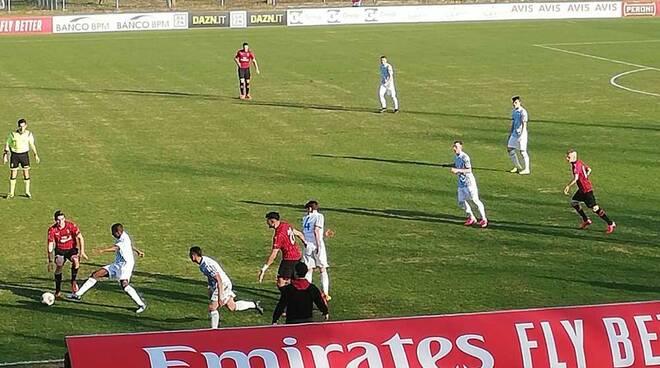 Milan-Spal 3-1 calcio primavera
