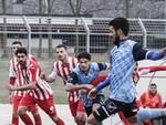 Milano City-Caravaggio 2-1