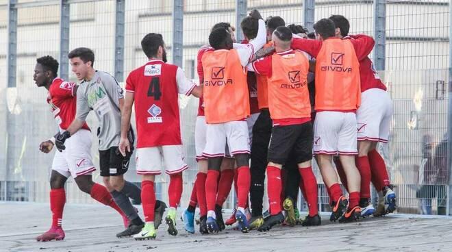 Milano City-Levico Terme 2-0
