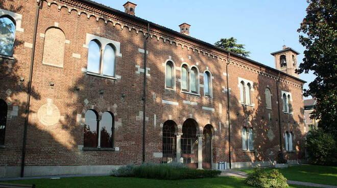 Palazzo Leone da Perego Legnano