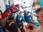 Rari Nantes Legnano Nuoto Master Campionati Regionali 2020