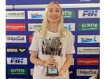 Sincro Master Rari Nantes Legnano sul podio ai campionati italiani
