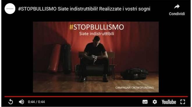 Stop al bullismo con lo sport Versus Legnano