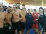 Team master B.Fit Legnano Nuoto