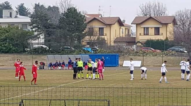 Union Villa Cassano-Fagnano 3-1