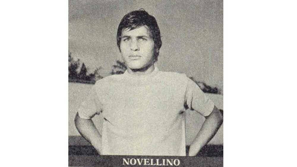Walter Novellino A.C. Legnano 1971/72