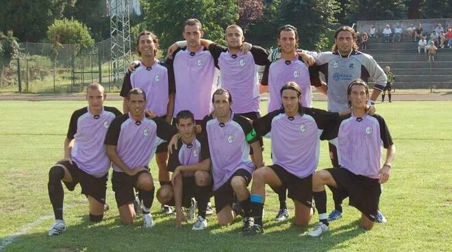 A.C. Legnano 2007/08