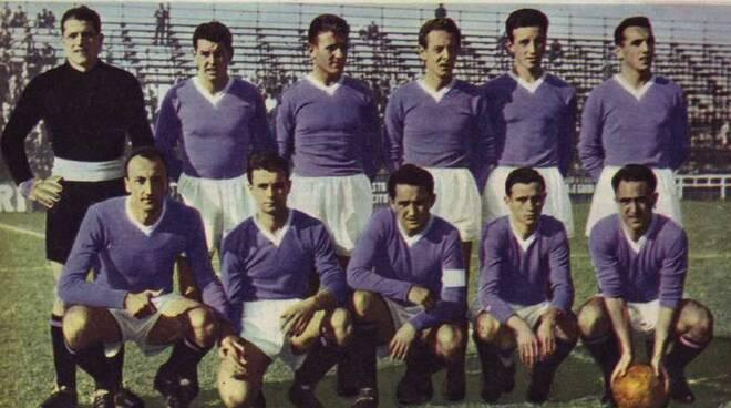 A.C. Legnano Serie B 1956/57