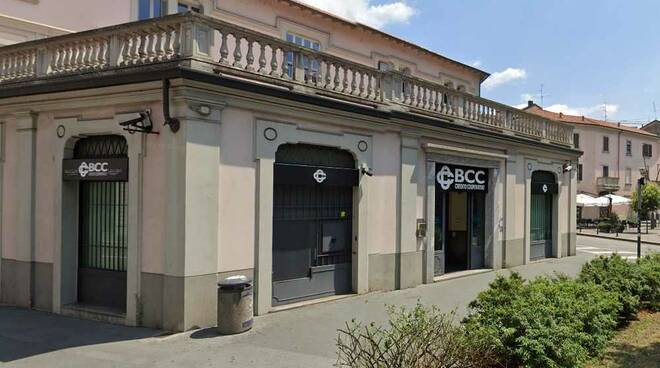 BCC Busto Garolfo e Buguggiate Filiale di Legnano
