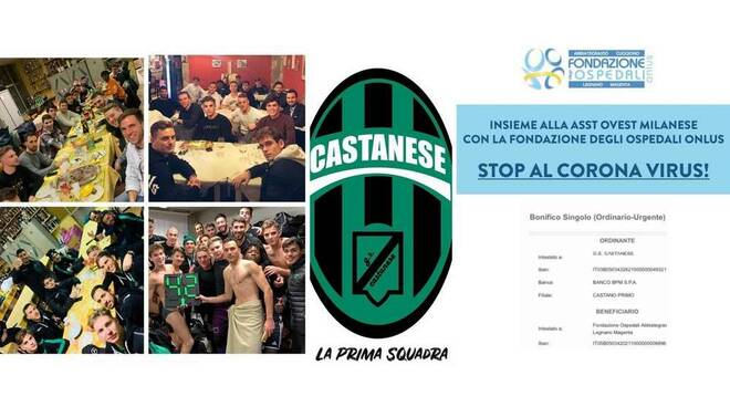 Castanese Fondazione Ospedali Onlus