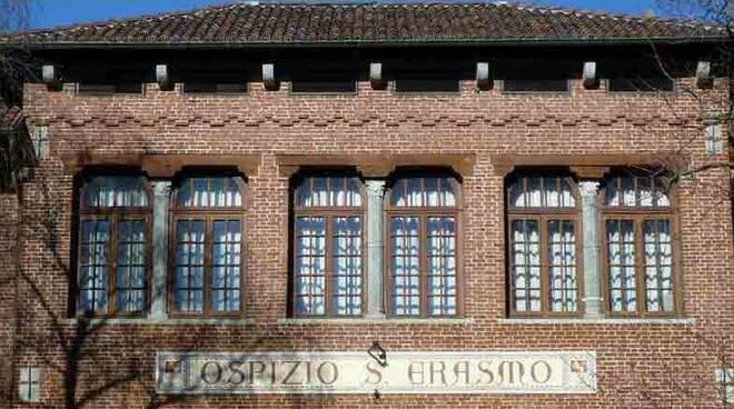 Fondazione Sant'Erasmo Legnano