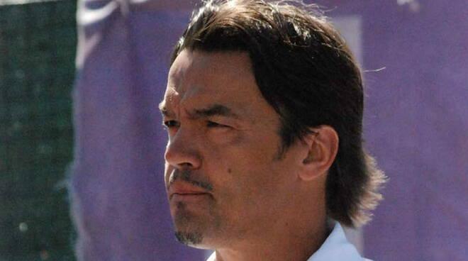 Giuseppe Scienza Allenatore A.C. Legnano 2009/10