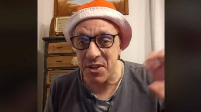 Max Pisu Tarcisio