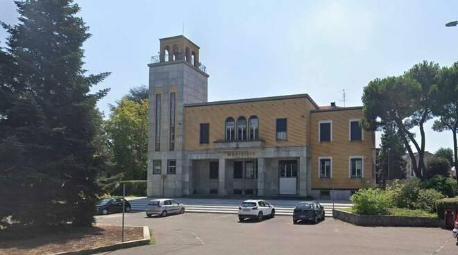 Municipio Cerro Maggiore
