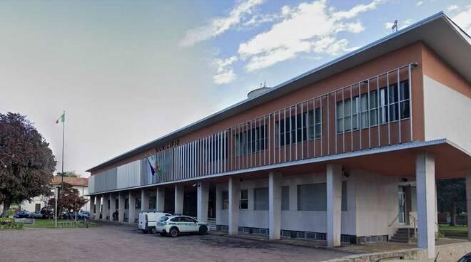 Municipio di Parabiago