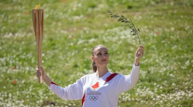 Olimpiadi Tokio 2020