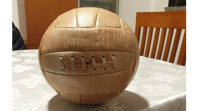 Pallone Selletti 1934