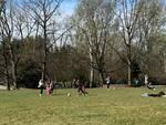 Parco Castello Legnano