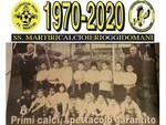 Polisportiva SS. Martiri Legnano 50 anni